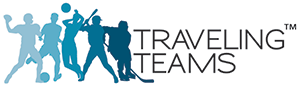 Traveling Teams center logo color