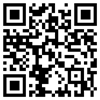 QR Code for the TourneyCentral Soccer Tournament Calendar