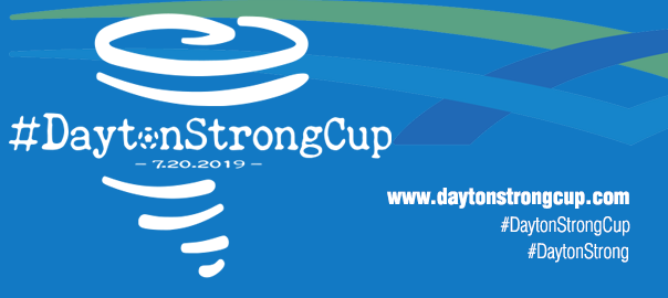 DaytonStrongCup 3v3 Soccer Tournament